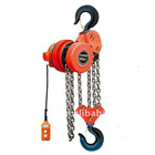 DHP series low speed endless chain electric hoist
