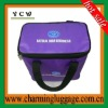 promotional new style can cooler ice bag 2012