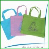 Customized nonwoven bag