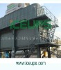 Concrete cooling Ice Make Machine (50ton/day)