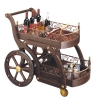 Bar trolley XL-82