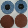 mini quick change sanding disc