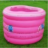 2012 high quality pvc inflatable infant swimming pool