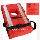 EC terylene oxford solas life jacket
