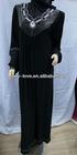 latest muslim abayas islamic clothing MA004