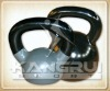 Weightlifting dip kettlebells