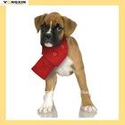unique design Soft fleece with button fastener pet scarf(YXCAF-119263)