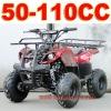 Automatic 50cc Mini ATV