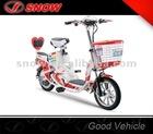 220W e-bike SL-JY Happy princess