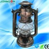 15LED copper hurricane lantern hurricane lamp