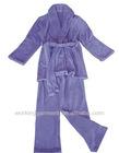 flannel pajama