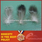 WASHED GREY DUCK FEATHER 4-6CM