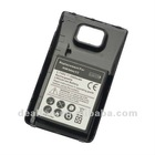 3500 mAh Extended Battery for Samsung Galaxy S2 I9100 EU Version with Battery Back Door Cover
