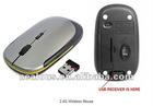 Lowest Price Popular 2.4ghz wireless usb mouse