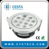 12W LED Ceiling light with CREE chip 1100lm (NW)
