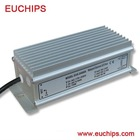 60W LED Power supply LED driver for Strips
