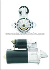 Bosch car part OEM NO BXM132 auto starter motor