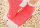 Girl soft micro-fibre socks