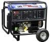5kw Diesel Mobile Generator