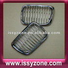 Front Center Grille chrome for 97 98 E36 323i 323is 328i