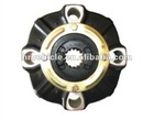 Excavator Hydraulic Coupling Rubber Assy E200B 14Tooth