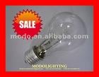 HOT SALE! A55/A60 halogen lamps bulb E27