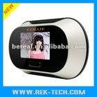 2.5 inch LCD Best Price Digital Peephole Door Viewer