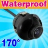 12V Waterproof Back up Camera P123/N123