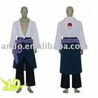 Naruto cosplay costumes - Naruto Shippuden Sasuke Uchiha 3rd Costume