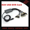 H.264 Laptop USB DVR Card (SY-UR081)