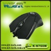 fashionable with usb /ps2 connector optical mouse