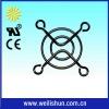 40mm Chrome steel fan guard/grills