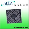 plastic filter for cooling fan