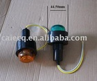 universal type ABS LED/bulb indicator light 12V/24V