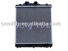 Radiator\auto radiator\steel radiator