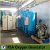 Industrial Oxygen Gas Filling Station