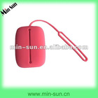 Silicone Key Bag Made In Dongguan