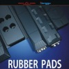 Rubber Pad 400HD
