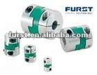 FURST-CL4 the most popular flange cam lock coupling