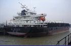 10500Tself-propelled barge