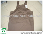 working apron