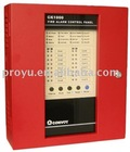 Fire Alarm Control Panel with 8 Zones PY-CK1008