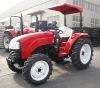 Universal farm tractor