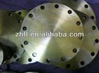 """6"""" ASTM A105 CL150 RF ASME B16.5 BLIND FLANGE"""