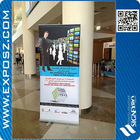 Tradeshow Aluminum Roll Up Banner