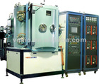 stainless steel sheet pvd coating machine/big metal pvd coating machine/pvd metalizing machine/gold plating machine