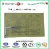 FR-4 single side 1 layer pcb