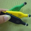 Newest Novelty Touch Pen USB Flash Drive For Mobile