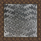 USA stainless steel embossed sheets