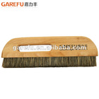 Wallpaper beech bristle brush